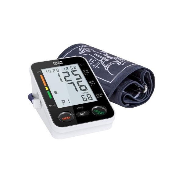 Teesa TSA8045 BPM100 digitális vérnyomásmérő - 1