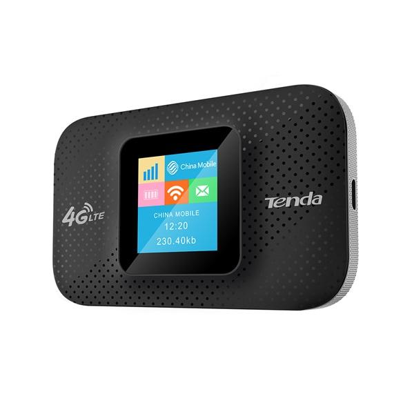 Tenda 4G185 4G/LTE hordozható mobil router - 1