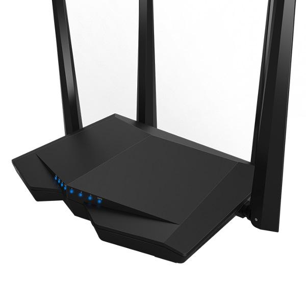 Tenda AC6 AC1200 Dual Band vezeték nélküli router - 1