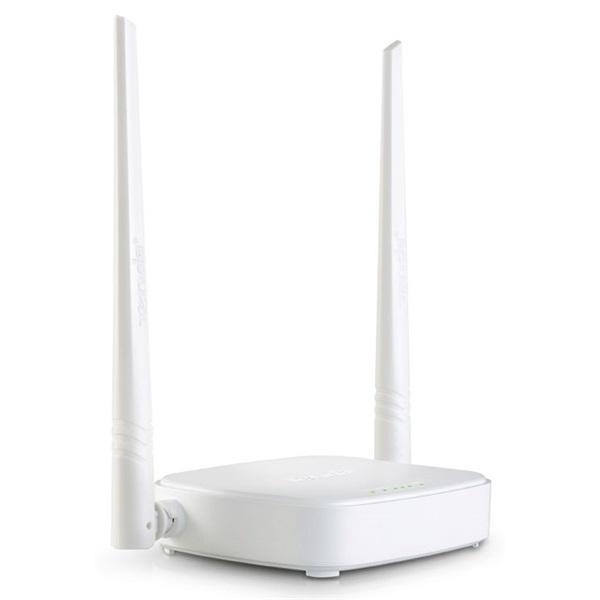 Tenda N301 300Mbps vezeték nélküli router - 1