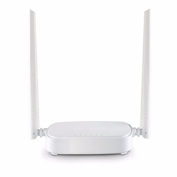 Tenda N301 300Mbps vezeték nélküli router - 3