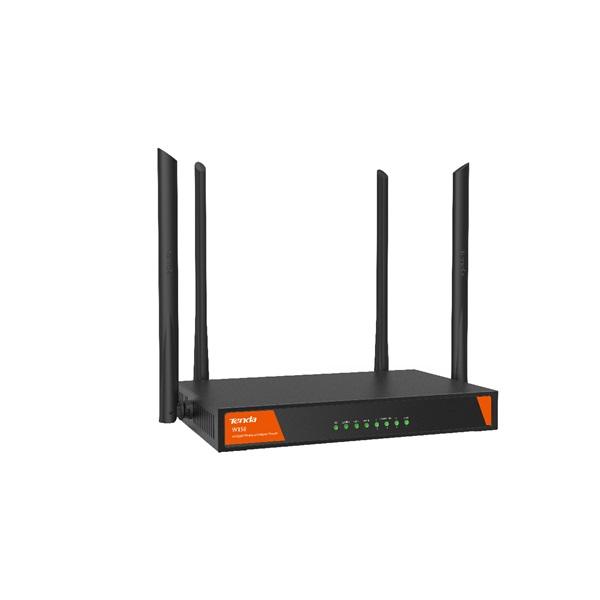 Tenda W15E AC1200 vezeték nélküli Hotspot router - 1