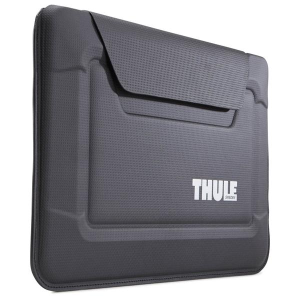 Thule TGEE-2250K Gauntlet 3.0 11 MacBook Air Envelope fekete notebook tok - 2