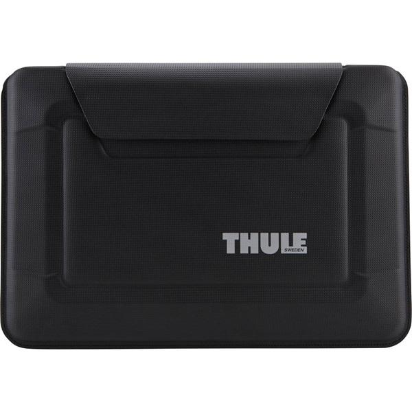 Thule TGEE-2252K Gauntlet 3.0 12 MacBook Envelope fekete notebook tok - 1