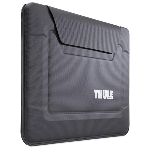 Thule TGEE-2252K Gauntlet 3.0 12 MacBook Envelope fekete notebook tok - 2