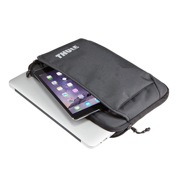 Thule TSS-311 Subterra 11 fekete notebook tok - 2