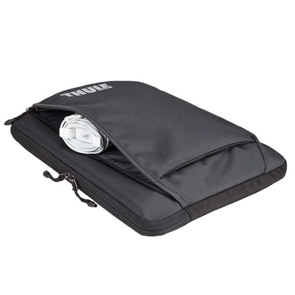 Thule TSS-311 Subterra 11 fekete notebook tok - 3
