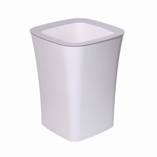 TOO 12 literes fehér szemetes - 2