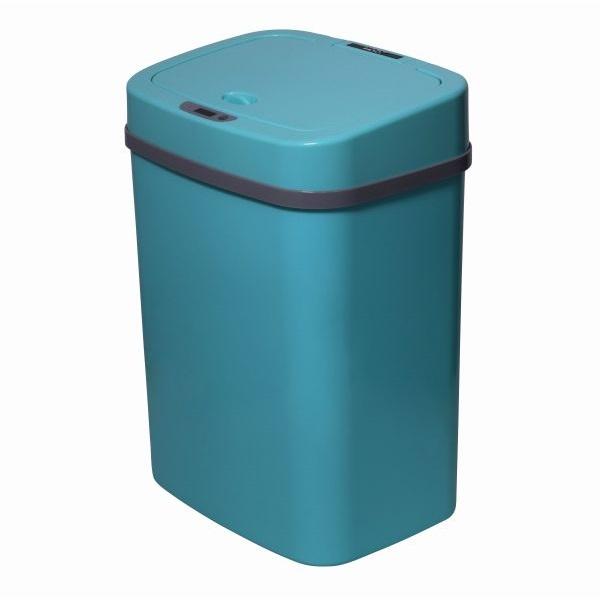TOO 12 literes kék szenzoros szemetes - 4