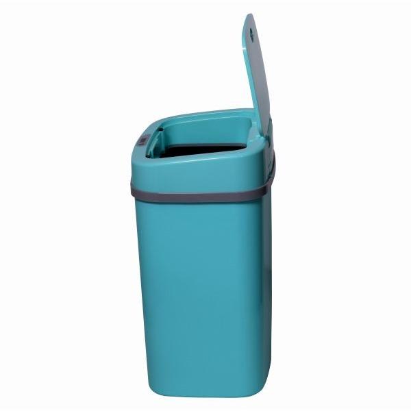 TOO 12 literes kék szenzoros szemetes - 8