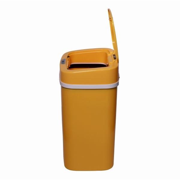 TOO 12 literes sárga szenzoros szemetes - 4