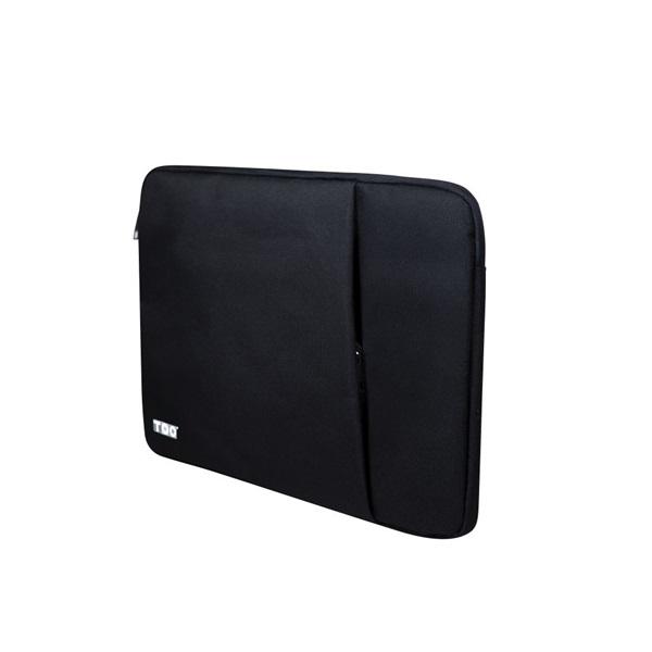 TOO 13,3 fekete notebook tok - 2