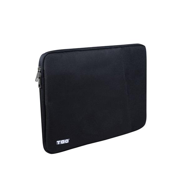 TOO 13,3 fekete notebook tok - 3