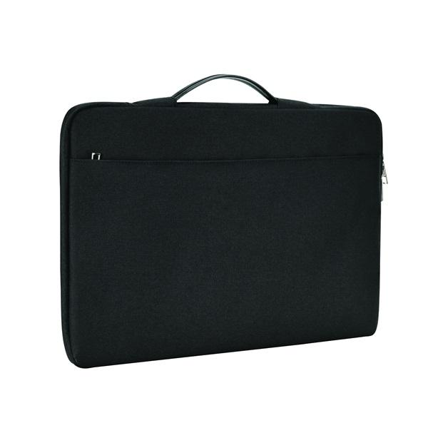 TOO 14,1 fekete notebook tok fogantyúval - 1