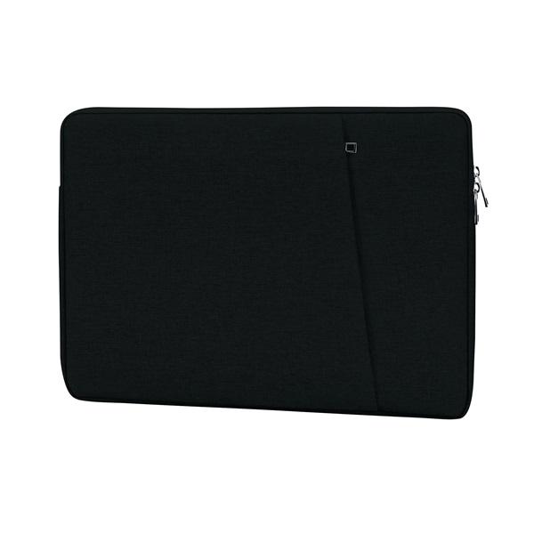 TOO 15,6 fekete notebook tok - 1