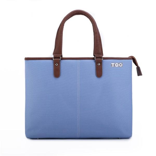 TOO 15,6 kék női notebook táska - 1