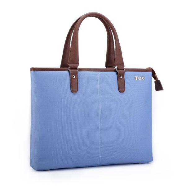 TOO 15,6 kék női notebook táska - 2