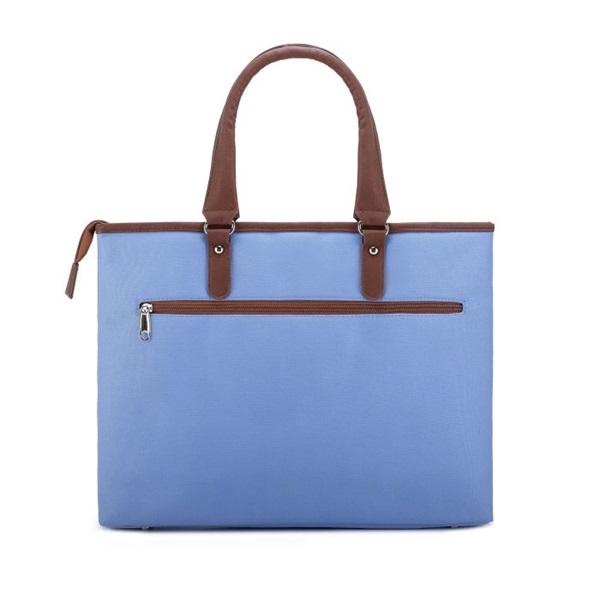 TOO 15,6 kék női notebook táska - 3