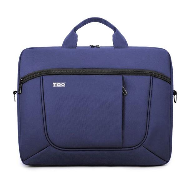 TOO 15,6 kék notebook táska - 1