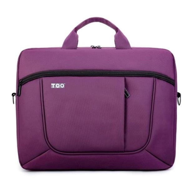 TOO 15,6 lila notebook táska - 1