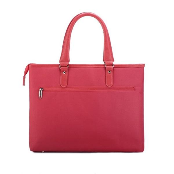 TOO 15,6 piros női notebook táska - 3