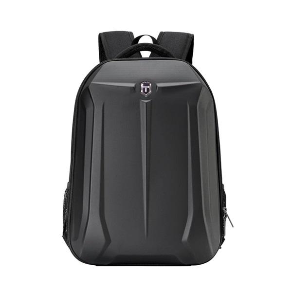 TOO 15,6 vízálló/USB portos fekete hátizsák - 1