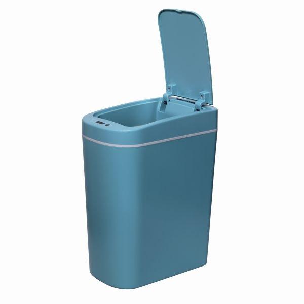 TOO 7 literes zöld szenzoros szemetes - 4