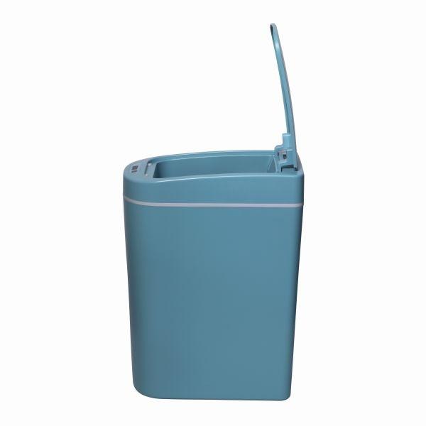 TOO 7 literes zöld szenzoros szemetes - 6