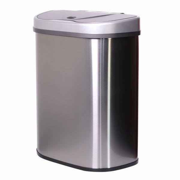 TOO 70 literes rozsdamentes acél szenzoros szemetes - 1
