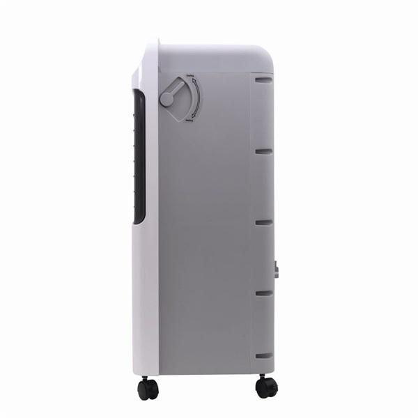 TOO ACH-12-500-WB léghűtő-fűtő készülék - 2