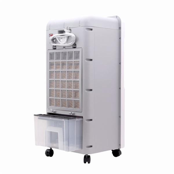 TOO ACH-12-500-WB léghűtő-fűtő készülék - 3