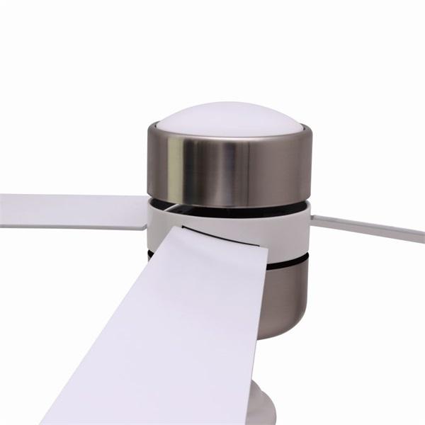 TOO FANC-120-333-W fali kapcsolós mennyezeti ventilátor - 2