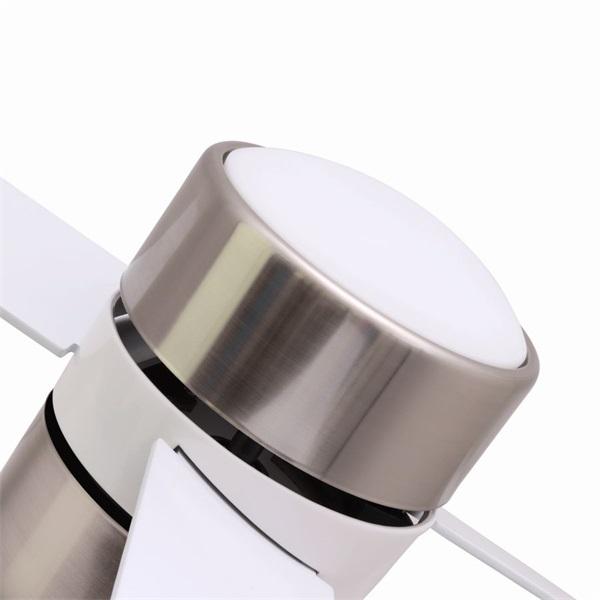 TOO FANC-120-333-W fali kapcsolós mennyezeti ventilátor - 4