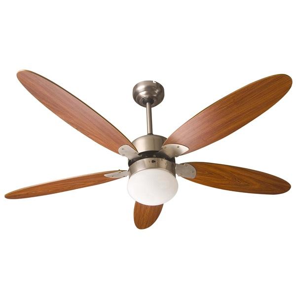 TOO FANC-130-334-WOOD mennyezeti ventilátor - 1