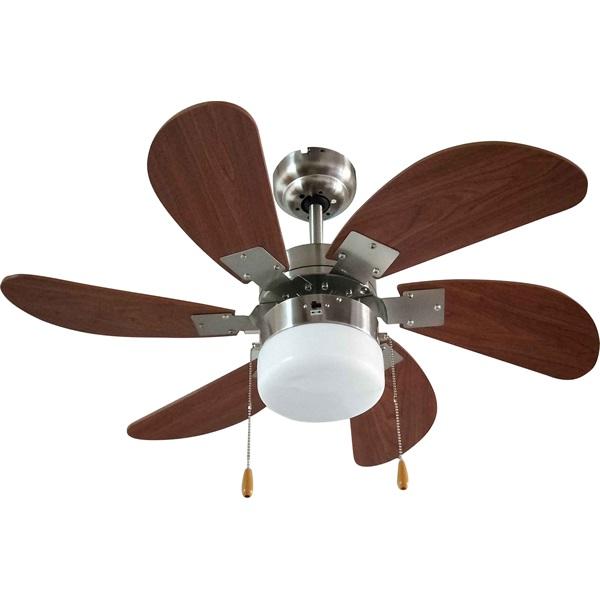 TOO FANC-76-300-WOOD mennyezeti ventilátor - 1