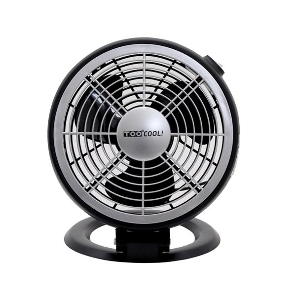 TOO FAND-18-111-BS asztali ventilátor - 1