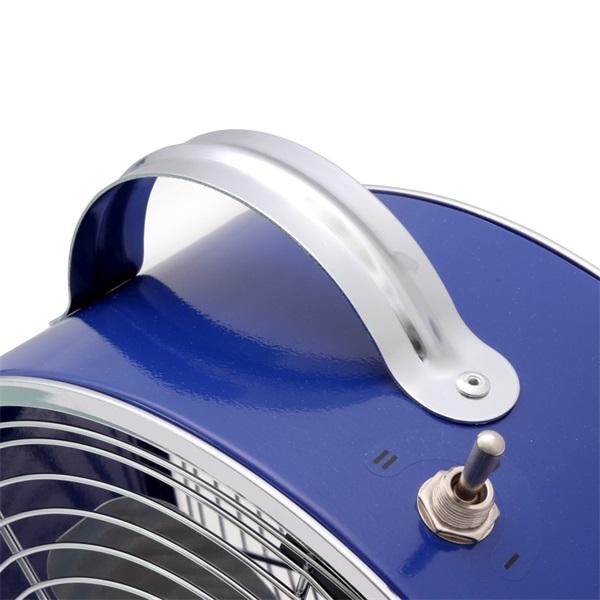 TOO FAND-20-500-BL asztali ventilátor - 4