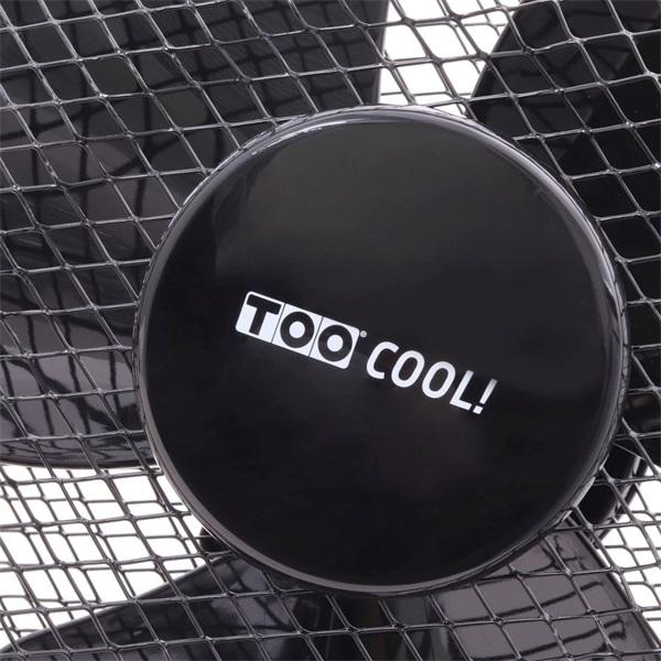 TOO FAND-30-200-B asztali ventilátor - 3