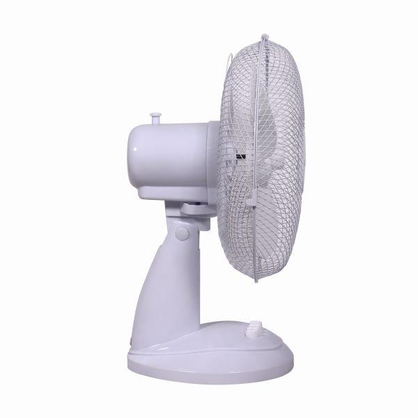 TOO FAND-30-200-W asztali ventilátor - 2