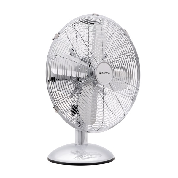 TOO FAND-30-300-M asztali ventilátor - 1