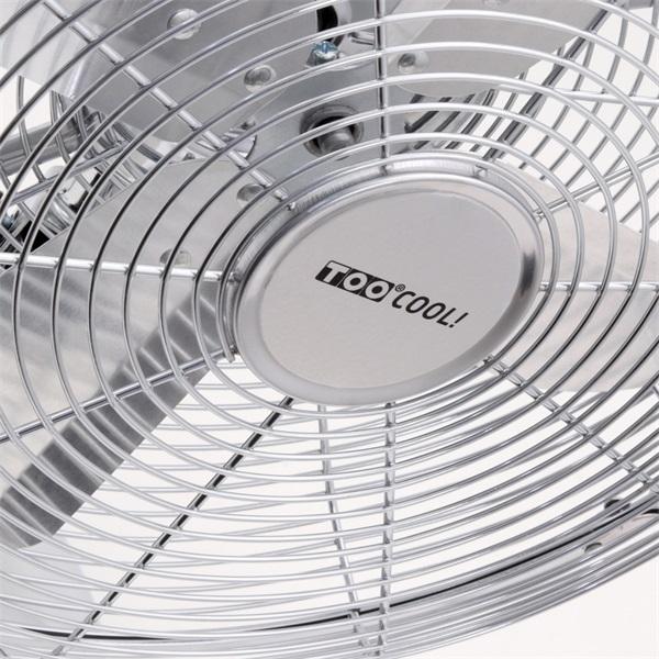 TOO FAND-30-300-M asztali ventilátor - 3
