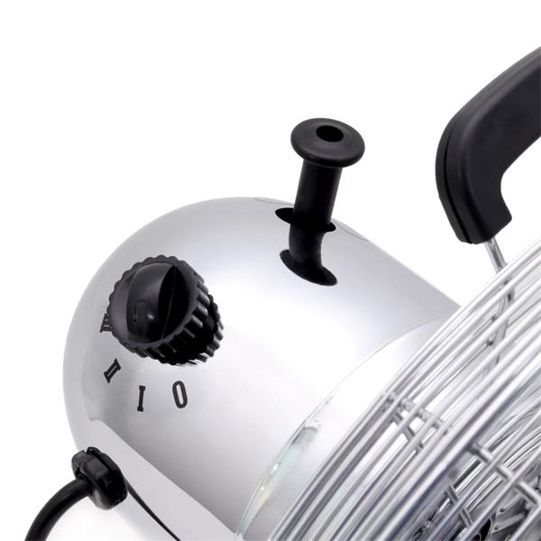 TOO FAND-30-300-M asztali ventilátor - 4