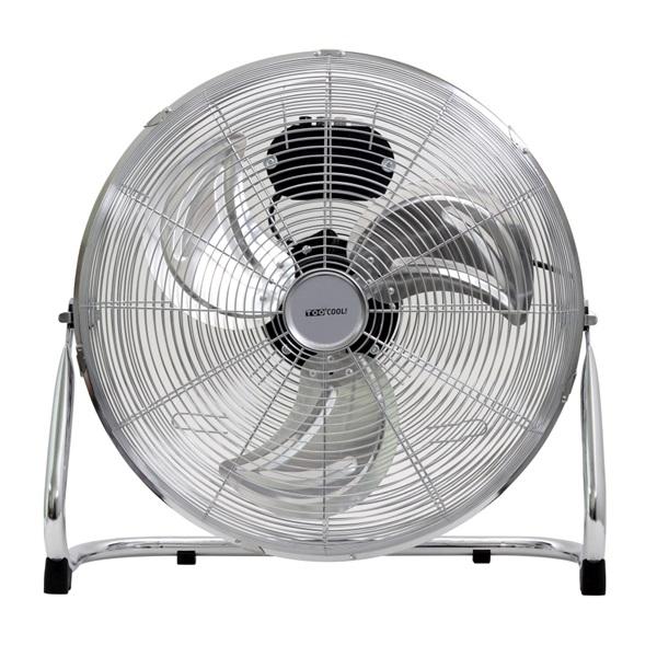 TOO FANF-45-301-M padló ventilátor - 1