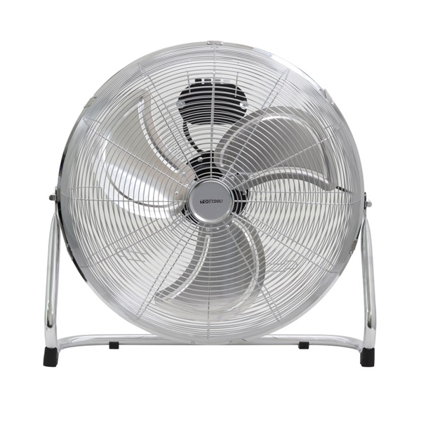 TOO FANF-50-301-M padló ventilátor - 1