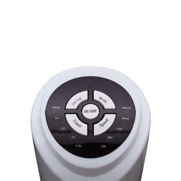 TOO FANT-82-101-W-RC oszlop ventilátor - 3
