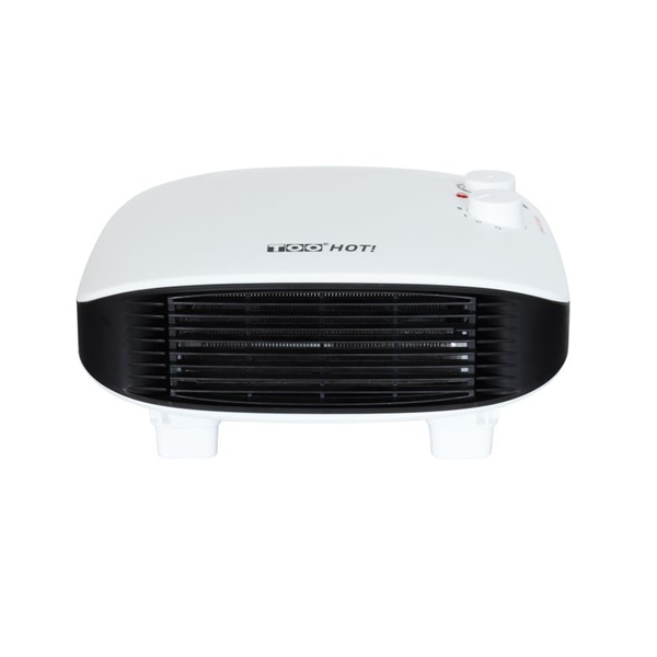 TOO FH-565 1800W fehér ventilátoros hősugárzó - 3