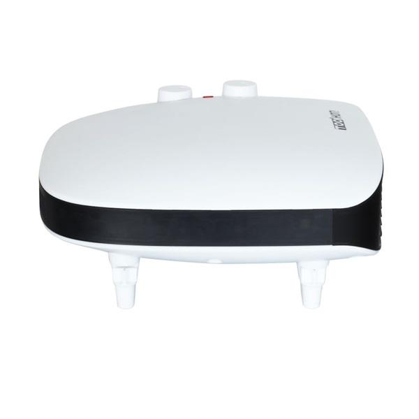 TOO FH-565 1800W fehér ventilátoros hősugárzó - 4
