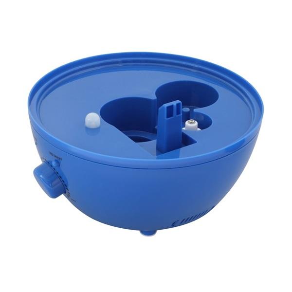 TOO HMF-121BL kék ultrahangos párásító - 4