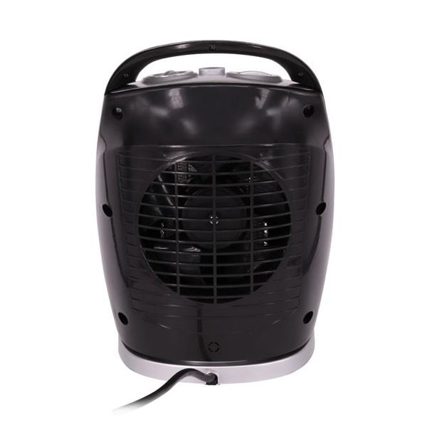 TOO PH-344 1500W ventilátoros hősugárzó - 5