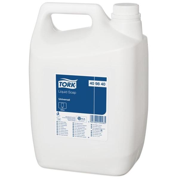 Tork 5L folyékony szappan - 1